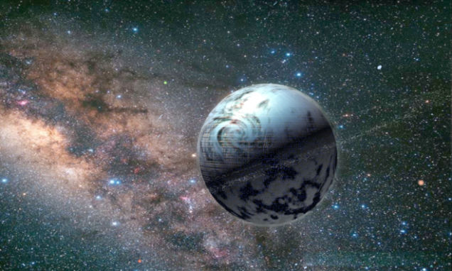 A New Type Of Dyson Sphere May Be Nearly Impossible To Detect The Fat Cat Collective