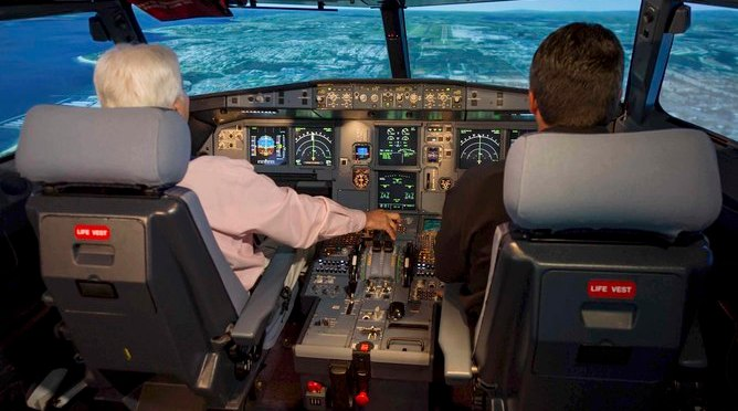 Must Cockpits Remain Deadlocked Between Safety and Security?