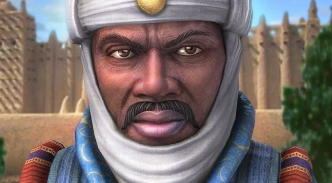 8 Facts You Probably Didn't Know About the Richest Man in History, Mansa Musa