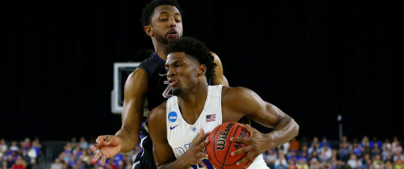 Duke Heads To Final Four After 66-52 Win Over Gonzaga