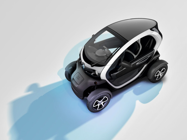 France Is Letting 14-Year-Olds Drive This Tiny Electric Car