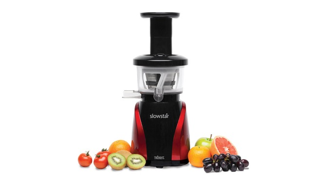 The best juicer?