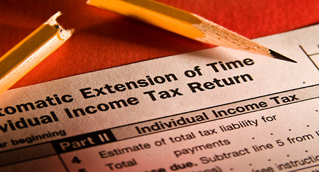 Despite April 15 Tax Deadline, Five Reasons Filing An Extension Is Better