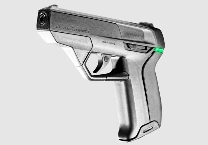 Smart guns: They're ready. Are we?