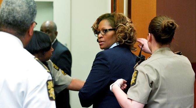 Atlanta Teachers In Cheating Scandal Sentenced To Prison