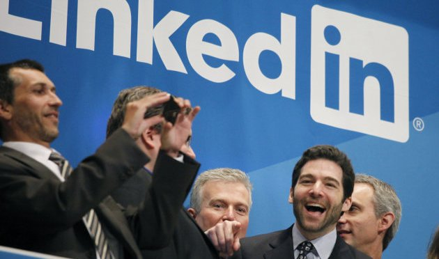 LinkedIn's latest acquisition will train you for your dream job