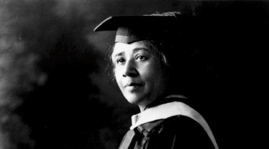 With a Legacy That Goes Far Beyond Her Groundbreaking Ph.D, Anna Julia Cooper Revolutionized Education in the Black Community