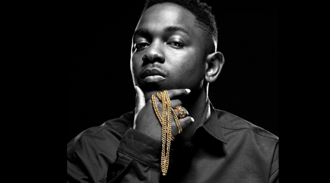 "Kendrick Lamar on New Music With Dr. Dre: ""If I Could Speak On It, Then I Would"""