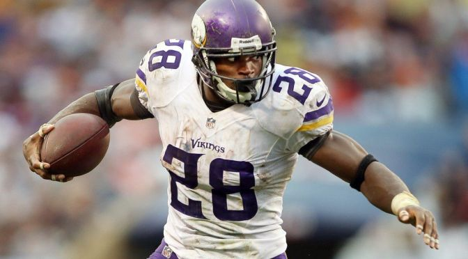 Adrian Peterson Finally Reinstated to NFL, But He Does Not Want to Play For Vikings