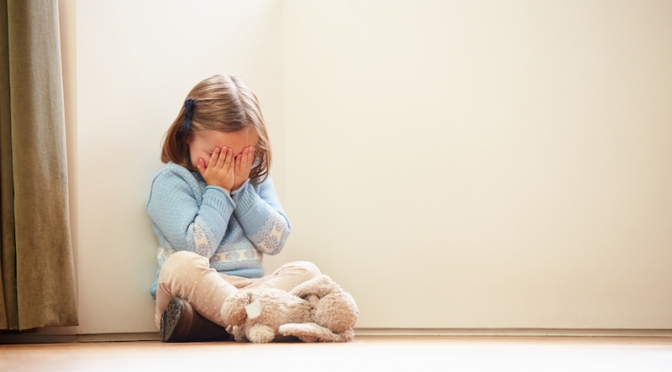 Bullying May Leave Worse Mental Scars Than Child Abuse