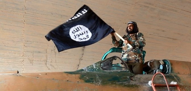 Secret Files Reveal the Structure of Islamic State