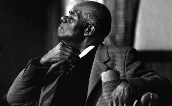 John Henrik Clarke: The Pan-African Scholar