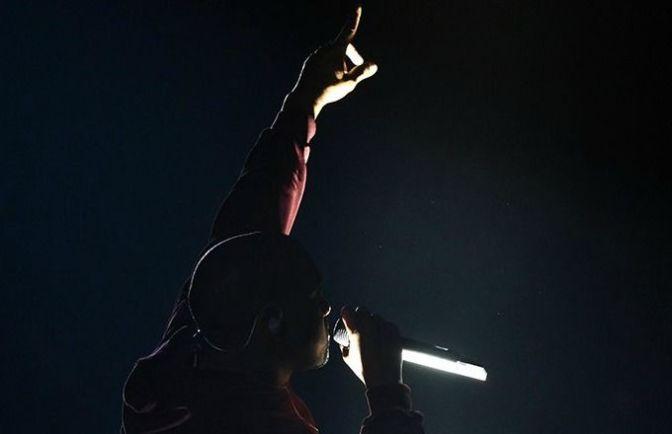 """Kanye West: """"I'm Not a Celebrity, I'm an Activist"""""""