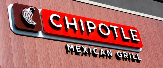 Chipotle Will Now Deliver Burritos To Your Front Door