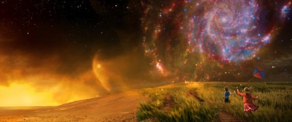 NASA's Hunt For Aliens Just Got Real