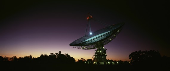 Are Aliens Behind Mysterious Radio Bursts?