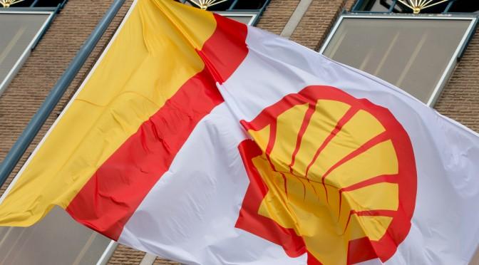 Royal Dutch Shell To Buy BG Group For Nearly $70 Billion