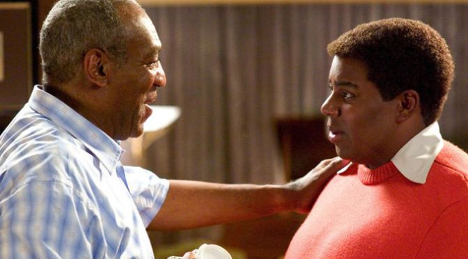 Kenan Thompson Calls Bill Cosby a 'Monster,' Wishes He'd Go to Jail