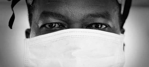 Road to Zero: Sierra Leone's Struggle to Rid Itself of Ebola