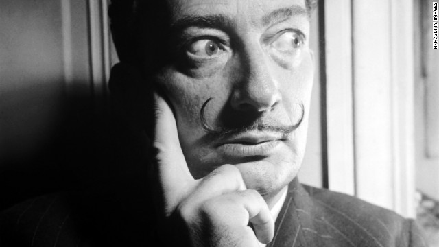 6 Things You Didn't Know About Salvador Dalí