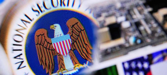The US House Just Voted to Stop the NSA's Bulk Data Collection