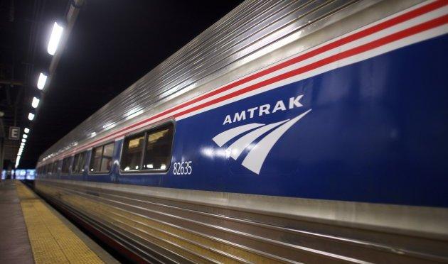 Amtrak installs automatic train controls before service resumes