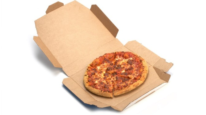Pizza Box, Teflon Chemicals Last Forever—In Us