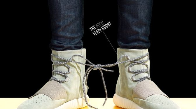 Can Kanye save Adidas?