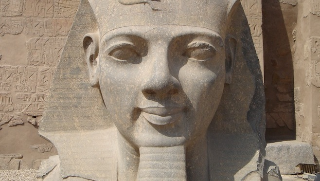Ramses The Great, The Pride of Africa, Set The Standard For All Rulers Who Followed