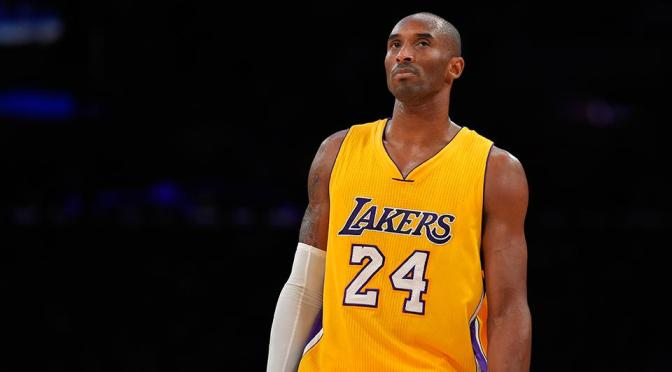 Lakers GM: Kobe Has 'Indicated To Me That This Is It'