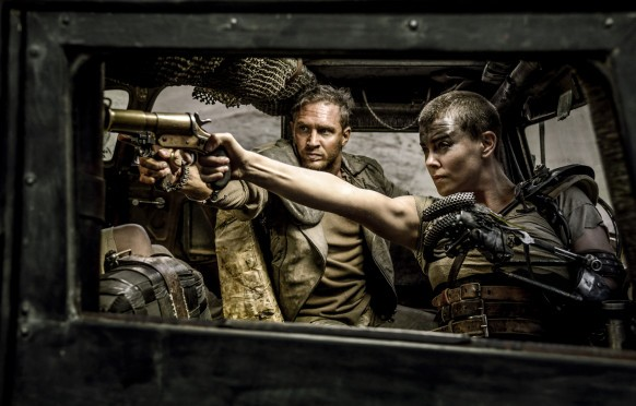 MAD MAX: FURY ROAD WAS WORTH WAITING 30 YEARS FOR