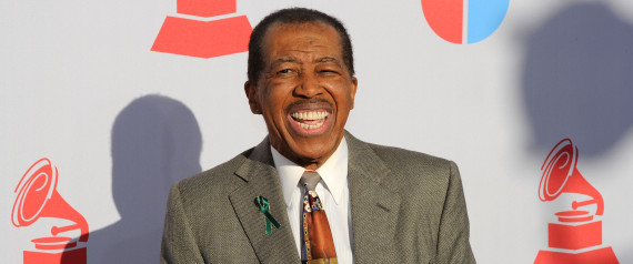 'Stand By Me' Singer Ben E. King Dies
