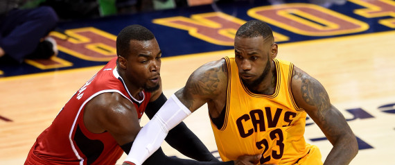 FINALS BOUND! Lebron And The Cavs Sweep The Hawks