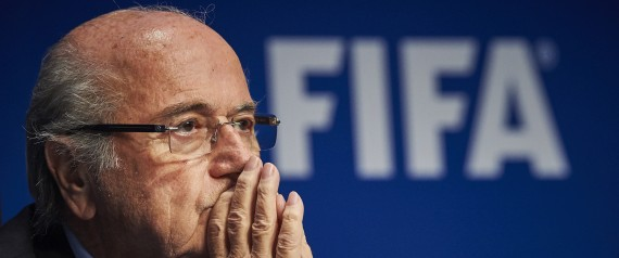 Could Corruption Probe Finally Take Down FIFA's 'Untouchable' Ruler?