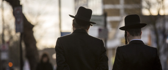 Ultra-Orthodox Jewish Sect Bans Women From Driving