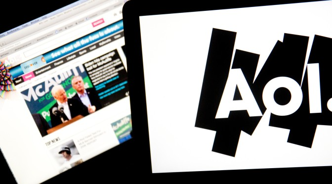 Verizon To Buy AOL For $4.4 Billion