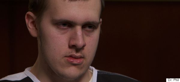 Teen Convicted Of Murdering Mom Speaks Out