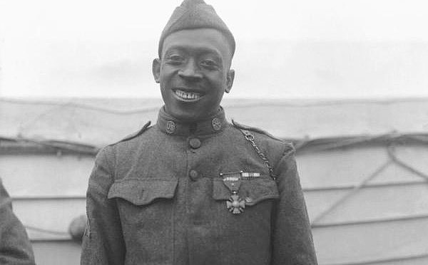 Henry Johnson, Black World War I Hero, To Receive Medal of Honor Nearly 100 Years After His Heroism