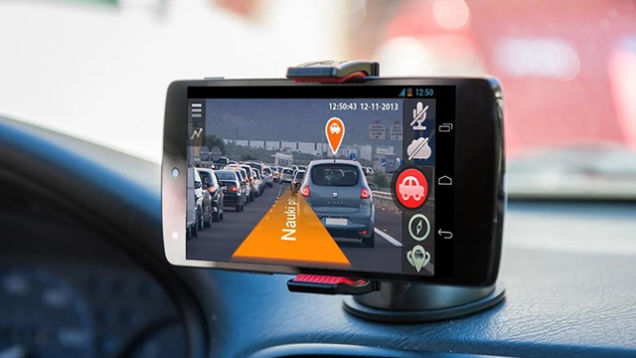 How to Turn Your Phone Into a Dash Cam
