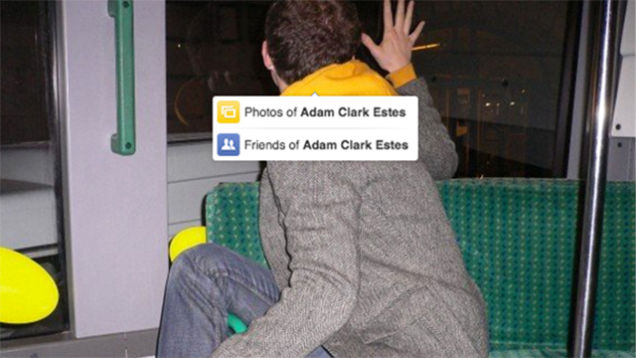 Facebook Says It Can Now Recognize You from the Back of Your Head