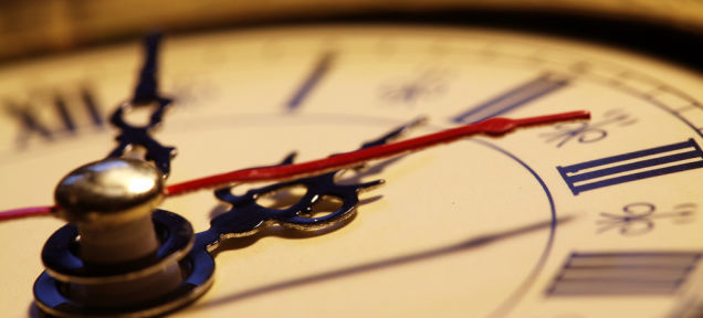June 30th Gets a Leap Second Because Earth's Rotation is Slowing Down