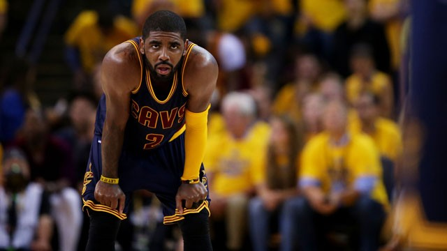 Really Bad News For The Cleveland Cavaliers