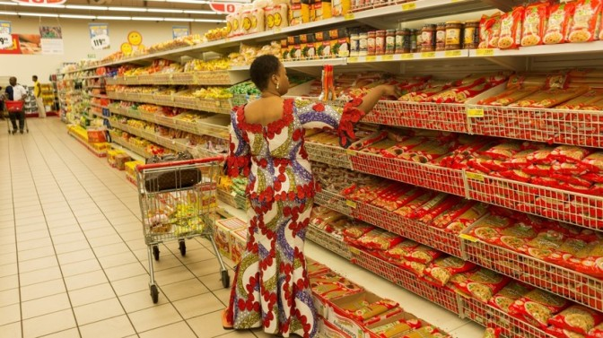 The Psychology of the Supermarket