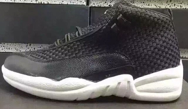 "It Looks Like There's Another ""Lab Series"" Air Jordan on the Way"
