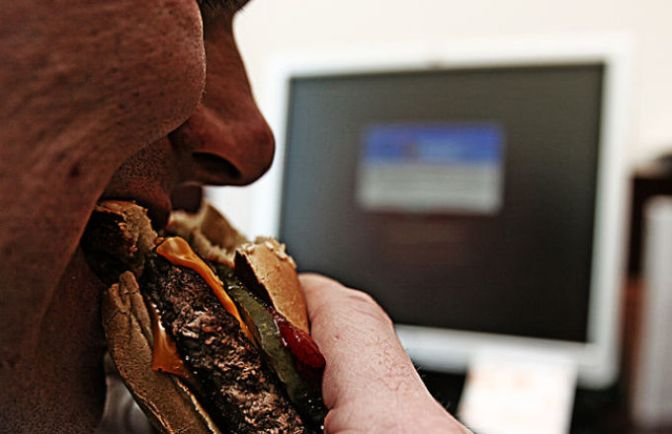 The Food And Drug Administration Has Officially Given Trans Fats a Death Sentence