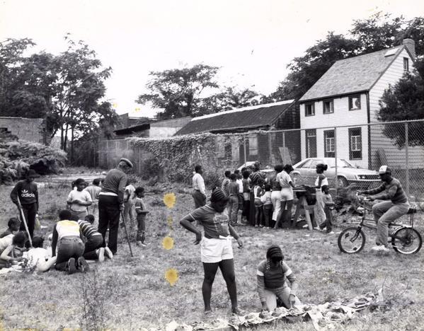 Remembering the Lost 'Black Separatist Community' of Weeksville, Tucked Away in New York's Shadow