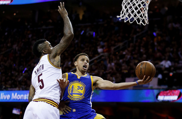 Golden State Warriors Win First NBA Title In 40 Years