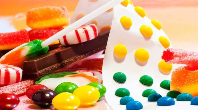 Study Finds Link Between Junk Food and Depression