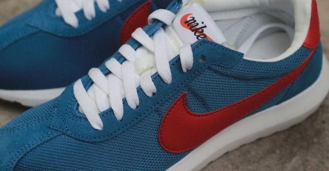 A Trio of Colorful Nike Roshe LD-1000s Is on the Way