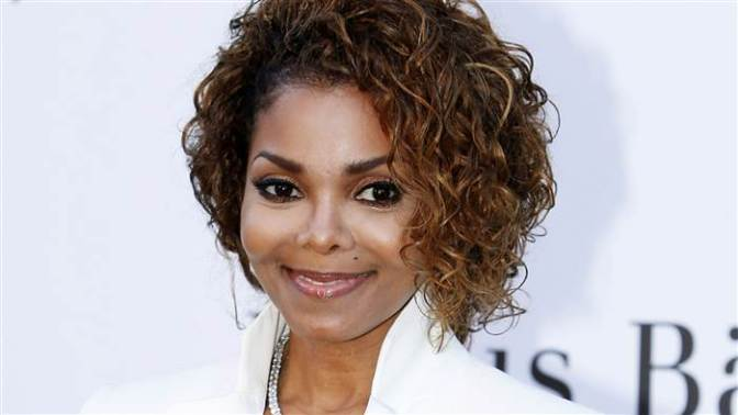 Janet Jackson To Release First New Album In 7 Years